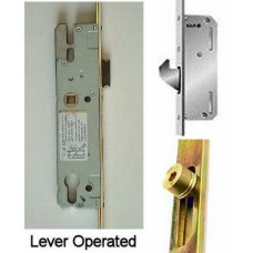 AS4921 2 Hooks, 2 Rollers, Lever Operated 92pz