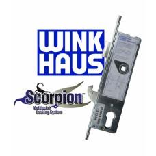 STV 16201 3 Hooks 92pz For Aluminium Doors