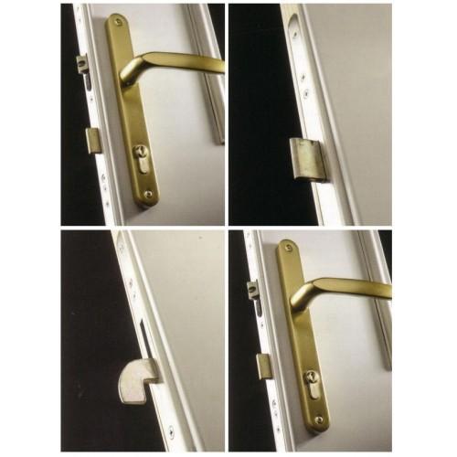 crimebeater lock 92 62pz. Black Bedroom Furniture Sets. Home Design Ideas