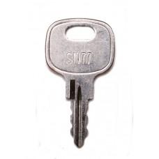 Ultima Window Handle Key