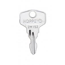 2W 153 Key