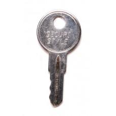 Virage Window Handle Key