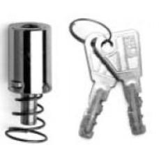 844S Key Cylinder