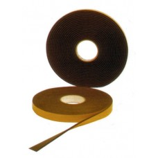 2mm Security Foam Tape - Double Sided