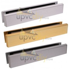 316 X 50 Slimline Letterbox