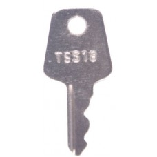 TSS18 Window Handle Key