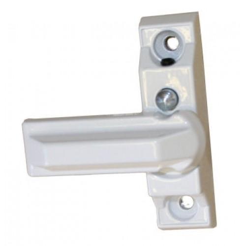 Swing Arm Lock : Swing arm sash lock