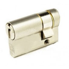 Half-Euro Profile Cylinder
