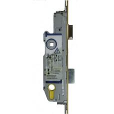 Multisafe Type 3 - 2 Hooks, 2 Rollers - 92pz Key-Wind
