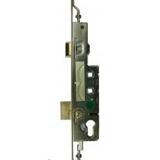 AVW  2 Hooks, 4 Rollers 92/62pz
