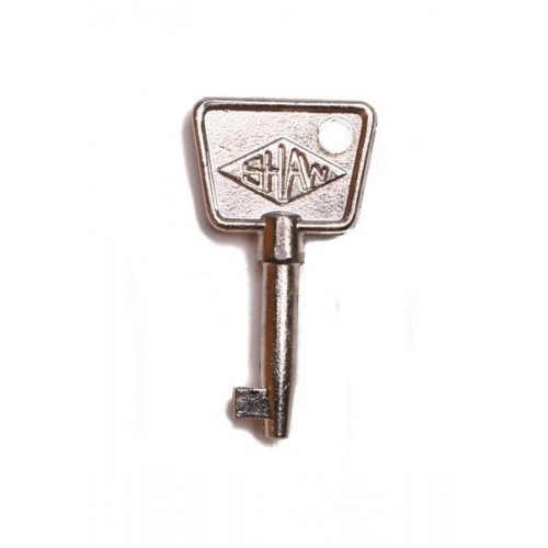 1 Peg Window Handle Key