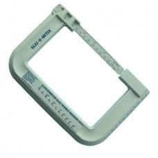 Glas-O-Meter Measuring Gauge