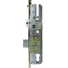GT-S 2 Hooks, 2 Cams Lever-Op 92pz