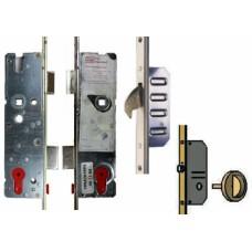 Cobra 3 Hook Entryguard Key-Wind 92pz