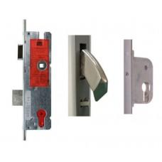 Autolocking Lock 2 Hook 92pz w/ FA Lockout