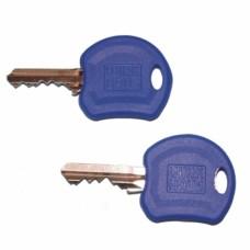 Key Fobz (increased grip)