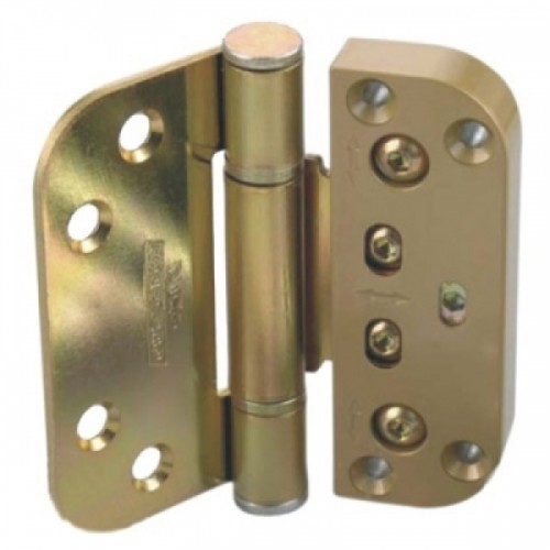 Nico load pro adjustable hinge for Adjustable hinges for exterior doors