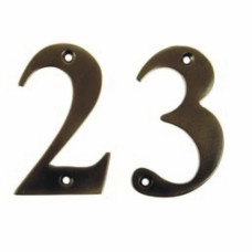 75mm Numerals