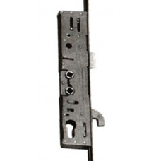 SW7 3 Hooks, 4 Rollers & Latch 92/62pz